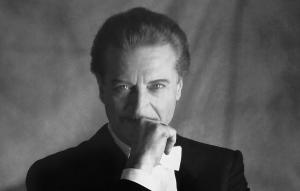 El tenor lírico español Alfredo Kraus