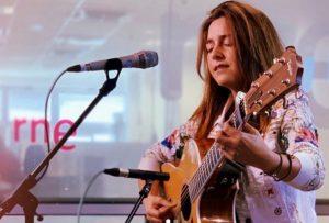 Último álbum de Marta Soto.