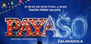 Musical Payaso By Zalakadula