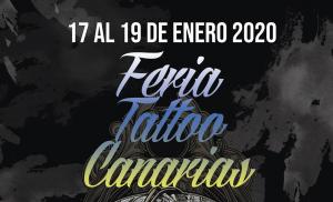 Feria Tatto de Canarias