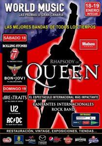Gran Canaria World Music 2020