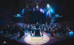 Orquesta Sinfónica de Bandas Sonoras