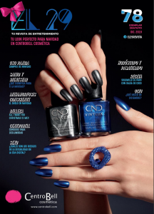 Revista el 29