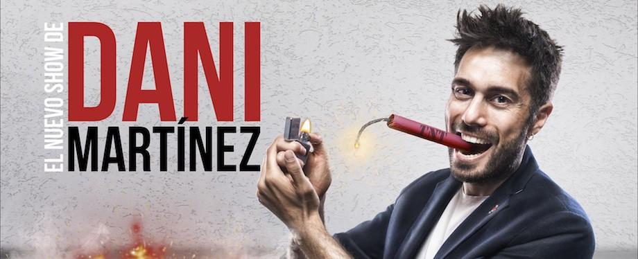 Dani-Martínez
