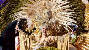 Reina del Carnaval 2020
