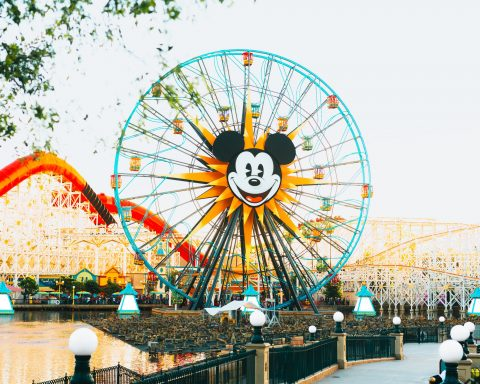 Altruistas Ocio Las Palmas mujer peliculas Disney