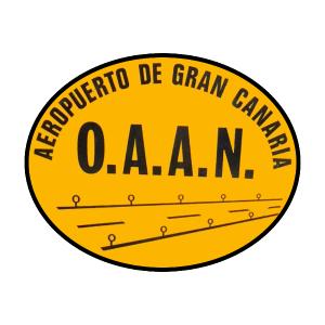 Organismo Autónomo de Aeropuertos Nacionales