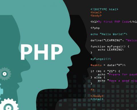 Programación en PHP