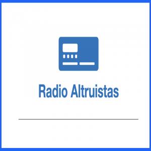Radio Altruistas escuchar en directo