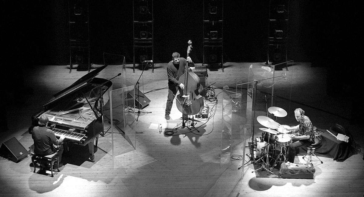 El trío Sumrrá en el Auditorio Alfredo Kraus. Ocio en Las Palmas de Gran Canaria
